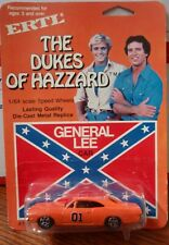 1981 ERTL 1:64 Scale DieCast Dukes Of Hazzard '69 Dodge Charger The General Lee