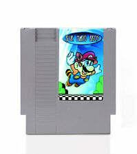 Blue Mario - Super Mario bros 3 - Game for the Nintendo NES