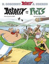 Asterix and the Picts by Goscinny, Uderzo, Jean-Yves Ferri (Hardback, 2013)