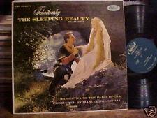 TCHAIKOVSKY SLEEPING BEAUTY BALLET SUITE PARIS OPERA LP