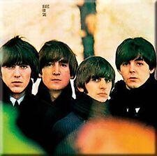 Beatles For Sale steel fridge magnet    75mm x 75mm  (ro)