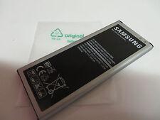 ORIGINAL SAMSUNG Galaxy Note 4 N910G N9100 Li-ion BATTERY  EB-BN910BBE