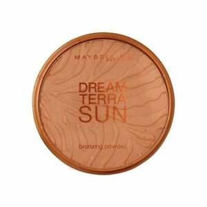 Maybelline Dream Terra Sun Bronzing Powder