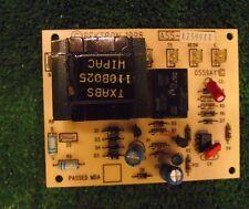 TUMBLE DRYER CREDA T602CW PCB
