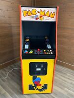 New Pacman Arcade Machine, Upgraded