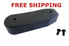 "KICK-EEZ 1"" Recoil Pad for Boyds At-One Rifle Stocks PRE-FIT for At One"