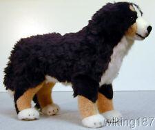 KOSEN Made in Germany NEW Bernese Alpine Mountain Dog PLUSH TOY