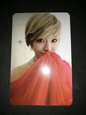 SNSD GIRLS' GENERATION MR.TAXI REPACKAGE SUNNY PHOTOCARD IOI I.O.I Produce 101