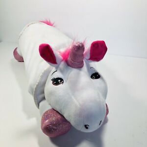 """LapGear Lap Pets Tablet Pillow/Tablet Stand Unicorn Fits up to 10.1"""" Tablet"""
