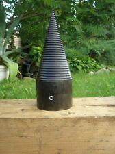 Screw Type Log Splitter 100 mm Cones