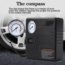 Tire Inflator Mini Car Air Pump Compressor Electric Portable Auto 12V DC 150PSI