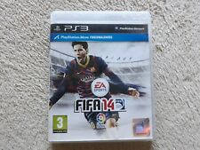 Juego para PS3 FIFA 14