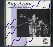 SEALED NEW CD Roy Ayers - Searchin'