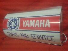 YAMAHA, Lightup, segno, illuminata, CLASSIC, display, MANCAVE, garage, RD, FS1E, bici