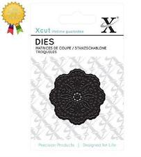 Xcut Metal Dies *MINI DOILY* 1 Piece - by DoCrafts - Die Cutting - Circle