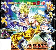 DRAGON BALL HG FIGURE 16 SET B 7 PCS BANDAI GOKU/PICCOLO/PIKKON/VEGETA/GOHAN