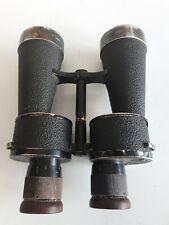 E .Leitz Wetzlar Vintage Binoculars