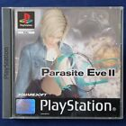 PS1 - Playstation ► Parasite Eve II ◄