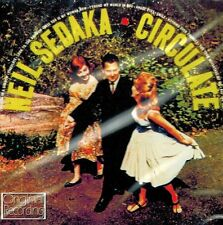 CD NUOVO/scatola originale-Neil Sedaka-circulate