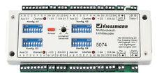 Viessmann 5074 Multiprotokoll-Lichtdecoder