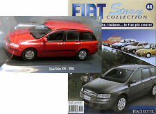FIAT STILO SW (2002) - FIAT Story Collection n. 44 - 1/43