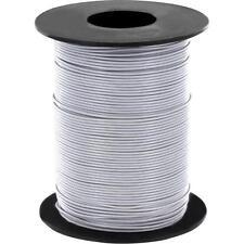 100 metros galon rojo 0,14mm² kupferschaltlitze lify cable en bobina