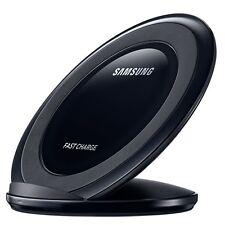 Samsung induktive Schnell-Ladestation EP-NG930 Schwarz Galaxy S9 S8 S7 Note 8