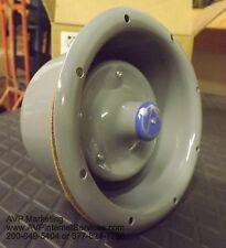 ATLAS SOUND APF-15 FLANGED HORN LOUDSPEAKER 15 WATT
