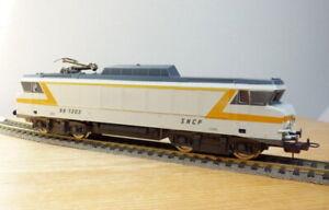 Vintage 70s. LIMA (JOUEF) Electric Locomotive BB 7203 SNCF MODEL RAILWAY HO
