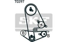 SKF Bomba de agua+kit correa distribución Para HONDA ACCORD VKMC 93011