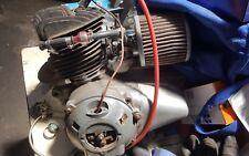 BSA Bantam 125 Engine
