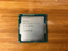Intel Core i7-4790 CPU 3.60 GHZ