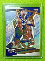 ZION WILLIAMSON PRIZM ROOKIE CARD REFRACTOR RC  2019-20 Revolution PELICANS DUKE