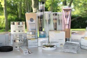 IT Cosmetics - Foundation & Concealers -U PICK- Celebration, CC Cream, Veil, Bye