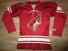 Phoenix Arizona Coyotes CCM NHL Hockey Jersey Womens XS X-Small