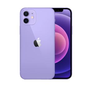 Apple iPhone 12 5G 64GB Purple NEW