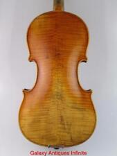 Antique 19th siècle Violon Antonius Stradivarius circa 1860