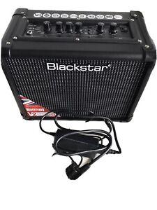Blackstar ID Core Stereo 10 V2- Gitarrenverstärker - Neuwertig!