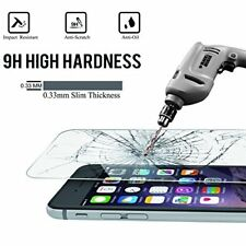 iPhone 6 / 6S Screen Protector Tempered Glass 3-PACK