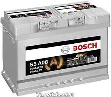 Bosch 0 092 S5a 080 Batterie de Démarrage
