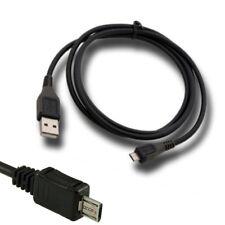 Cable Micro USB Sincronización Y Carga Para Blackberry PRIV