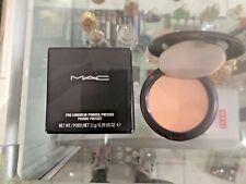MAC Pro Longwear Powder/Pressed 11g Light Plus