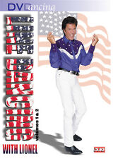 Line Dancing 1 & 2 with Lionel Blair DVD