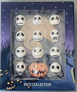 Jun Planning LE 5000 Face Collection Jack N-018 Nightmare Before Christmas MIB