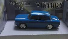 MONDO MOTORS RACING VINTAGE 1:43 AUTO RENAULT R8 GORDINI RALLY  53188 DX1345