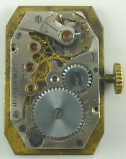 Waltham Grade 765 Mechanical - Complete Movement - Sold 4 Parts / Repair !