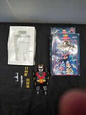 """Voltron"" : No. 1 - Black Lion DA307 Vintage toy CIB 1981 SAAH09"