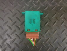 1999 PEUGEOT 806 2.0 HDI 110 GTX ELECTRIC FOLDING MIRROR RELAY