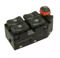 New Power Master Control Window Switch Front Driver Side For Chevrolet Malibu