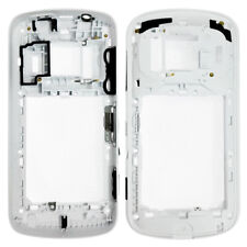 for Nokia 808 PureView Middle Frame Bezel (White)